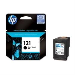 Картридж Hewlett-Packard 121 черный для HP F4200 200 стр     CC640HE - фото 4437