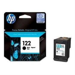 Картридж Hewlett-Packard 122 Black Ink Cartridge для DJ 1050, 2050, 2050s     CH561HE - фото 4438