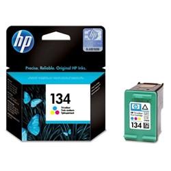 Картридж 134 HP DJ5743/6843/6543 PS2613/8453 (14мл)     C9363HE - фото 4450