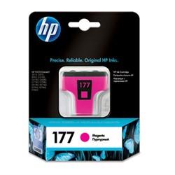 177 Пурпурный картридж CIS к HP Photosmart 8253     C8772HE - фото 4475