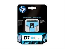 177 Светло-Голубой картридж CIS к HP Photosmart 8253     C8774HE - фото 4476