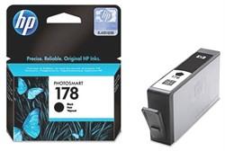 Картридж HP # 178 Black Inkjet, CIS 250 стр     CB316HE - фото 4478