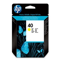 HP DJ 51640YE Желтый картридж к HP DJ 1200C     51640YE - фото 4511