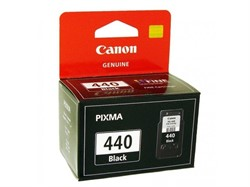 Картридж CANON PG-440 180 стр     5219B001 - фото 4519