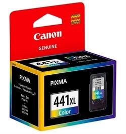 Картридж CANON CL-441XL цветной 400 стр     5220B001 - фото 4522