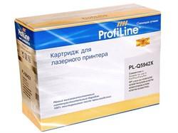 HP Q5942Xсовместимый картридж ProfiLine для LJ 4240/4250/4350 20000 копий     Q5942X - фото 4617