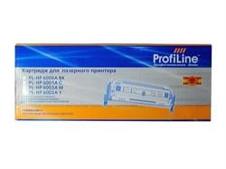 Картридж совместимый Q6002A для принт. HP CLJ 1600/2600n/2600dn/2600dtn/Canon Laser Shot LBP5000/5100 Yellow Profiline 2000 копий     Q6002A - фото 4620