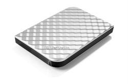 Внешний жесткий диск 1TB Verbatim Store 'n' Go Style, 2.5', USB 3.0, Серебро     53197 - фото 4739