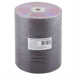 Диск DVD-R Ritek/CMC/MBI 4.7 Gb, 16x, Bulk (100), Printable     D-R47GNOP100 - фото 4880