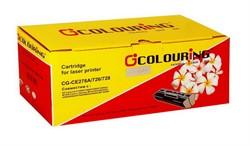 Картридж совместимый HP LJ Pro P1560/P1566/P1600/P1606dn/M1536 Canon i-Sensys MF4410/4420/4430/4450//4570d/4580dn/D520 Colouring 2100 копий     CE278A//726/728 - фото 4902