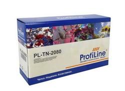 Brother картридж TN-2080 совместимый HL-2130/DCP-7055 700 копий ProfiLine     TN2080 - фото 4918