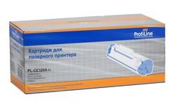 Картридж PL-CE320A для принтеров HP LJ CP1525N/CP1525NW/CM1415/1415fnw Black 2000 копий ProfiLine     CE320A - фото 4926