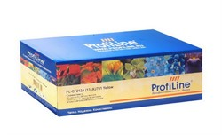 HP CF212A для HP LJ Pro 200 Color M251/276 ......... 1800 копий Yellow ProfiLine     CF212A - фото 4927