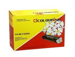 Samsung MLT-D205L картридж Colouring 5000 копий Colouring для ML-3310D/3710DN/SCX-4833FR/5637FR/5737FR     MLT-D205L - фото 4943