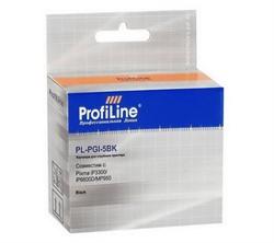 Картридж ProfiLine Canon PGI-5 black     PGI-5 black - фото 4970