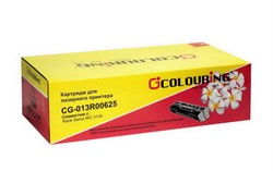Картридж Xerox WC 3119 3000 копий Colouring     013R00625 - фото 4978