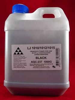 Тонер HP LJ 1010/1012/1015/1018/1020  (1 кг/кан.) (AQC-США) (фас. Россия)     1010 - фото 5059