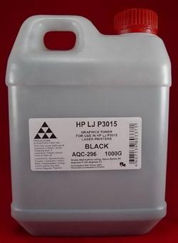 Тонер HP LJ P3015 (кан., 1кг.) (AQC-США фас России)     3015 - фото 5071