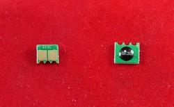Чип HP CLJ Pro 200 MFP M251/M276nw/M276N Cyan, 1.8K (ELP, Китай)     251 - фото 5253