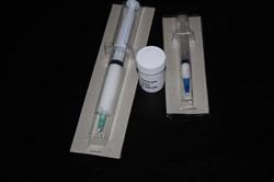 Смазка для термопленки HP/CANON ZH-250 (2 гр. шприц в блистере) Япония     ZH-250-02 - фото 5298