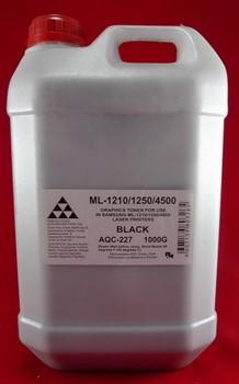 Тонер Samsung ML-1210/1250/4500 (к, 1кг) (AQC-США фас России)     1210 - фото 5339