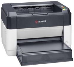 Лазерный принтер Kyocera FS-1040 (A4, 1200 dpi, 32Mb, 20 стр/мин, USB 2.0)     FS-1040 - фото 6754
