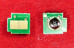 Чип HP 1600/2600/2605/1015/1017/2700/3000/3800/4700, Canon 3500/309 черный, 6K (ELP, Китай)     1600B ELP - фото 7852