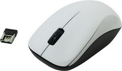 Мышь Genius  беспроводная NX-7000 белая (white, G5 Hanger), 2.4GHz wireless, BlueEye 1200 dpi, 1xAA     31030109108 - фото 8971