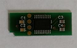 Вечный чип Pantum PC-211RB (самосброс) - фото 9224