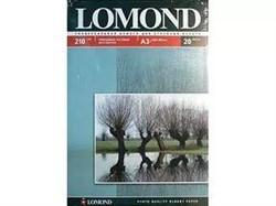 Lomond Глянцевая/мат.бумага 2х А3+, 210г/м2, 20л.     0102027 - фото 9457