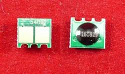 Чип HP CLJ CP1215/CP1515/CP1518/CM1300MFP/CA LBP5000/CA 5050 Black, 2.2K (ELP, Китай)     1215B - фото 9498