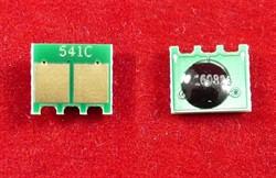 Чип HP CLJ CP1215/CP1515/CP1518/CM1300MFP/CA LBP5000/CA 5050 Cyan, 1.4K (ELP, Китай)     1215C - фото 9499