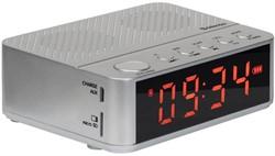 Defender Портативная акустика Enjoy M800 cеребр., 3Вт, BT/Alarm/FM/USB     65684 - фото 9521