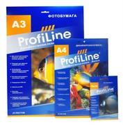 Фотобумага матовая, Profiline, 110 г/м2, А4, 50 л, 5760 dpi