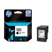 Картридж Hewlett-Packard 121 черный для HP F4200 200 стр     CC640HE