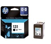 HP C8765HE Черный картридж стандартной емкости 131 для DJ 6543/5743/5740/6843 PS 8153/8453 PSC2253     C8765HE