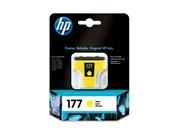 177 Желтый картридж CIS к HP Photosmart 8253     C8773HE