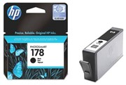 Картридж HP # 178 Black Inkjet, CIS 250 стр     CB316HE