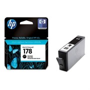 Картридж HP # 178 Photo Black Inkjet, CIS     CB317HE