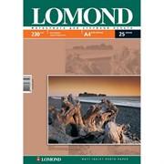 Lomond Матовая бумага 1х А4, 230г/м2, 50л     0102016