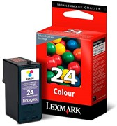 Картридж Lexmark N°24     18C1524E