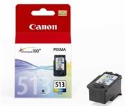 Чернильница цветная для CANON PIXMA MP240/MP260/MP480 13 мл     CL-513