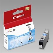Чернильница CANON CLI-521 C     CLI-521 C