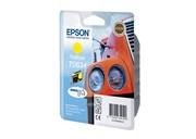 Epson Картридж к St C67/87 желтый     T06344A