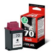 Lexmark, 12A1970, Черный картридж к Z11/32/42/45/51/52     12AX970