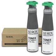 Тонер-картридж XEROX WC 5016/5020/B 6.3K (o) 2шт.     106R01277