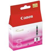 CLI-8 PM Красная фоточернильница к Pixma 4200/5200     0622B001