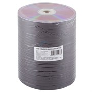 Диск DVD-R Ritek/CMC/MBI 4.7 Gb, 16x, Bulk (100), Printable     D-R47GNOP100