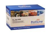 Brother картридж TN-2090 совм. для HL-2130/2132//2135/DCP-7055/7057 1000 копий ProfiLine     TN-2090