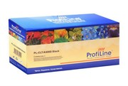 Картридж PL-CLT-K406S для принтеров Samsung CLP-360/362/363/364/365//366/367W/368/410/460/CLX-3300/3302/3303/3304/3305/3306/3307 1500 копий Black ProfiLine     CLT-K406S